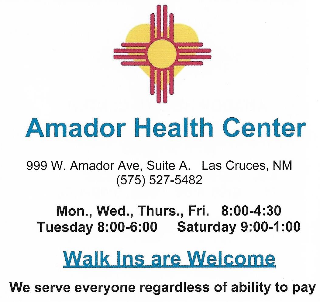 Amador Image Post